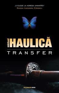 Michael Haulica - Transfer850h