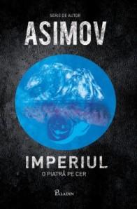 Isaac Asimov-Imperiul-O piatra pe cer