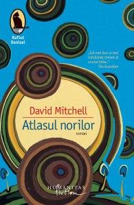 David Mitchell - Atlasul norilor, 2008