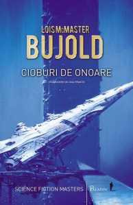 Lois McMaster Bujold - Cioburi de onoare, Paladin, 2013, traducere de Ona Frantz