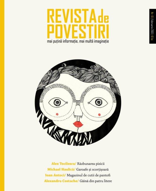 Revista de povestiri 10