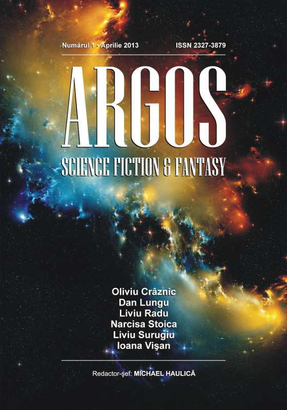 Argos-1issn