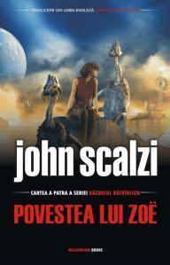 John Scalzi - Povestea lui Zoe