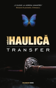 Michael Haulica - Transfer