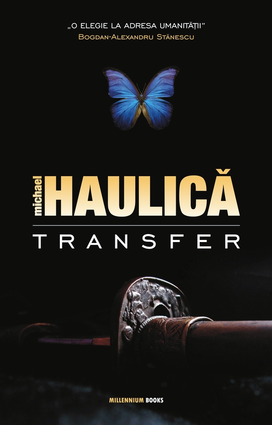 Michael Haulica - Transfer