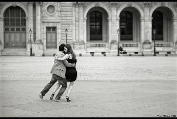 one more tango in Paris