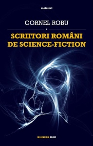 CORNEL ROBU-Scriitori romani de science fiction