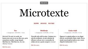 microtexte