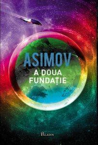 Isaac-Asimov-A-doua-Fundatie(Paladin,2014)