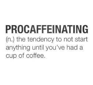 procafeinating