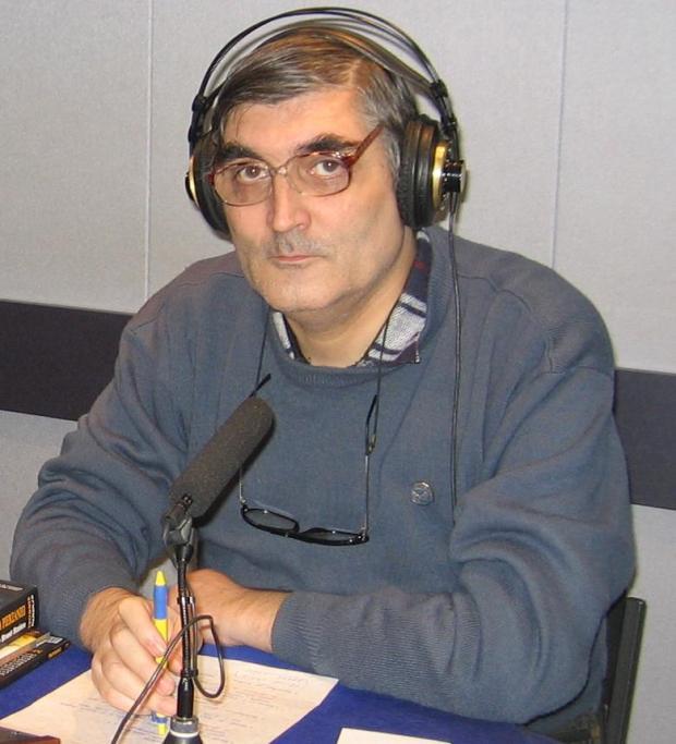 Ștefan Ghidoveanu (1955 - 2014)