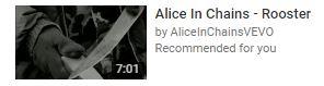 ce-mi mai recomanda youtube. pai nu suna de-ajuns telefonul lui tantzel.