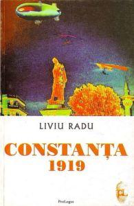 2000 - Liviu Radu - Constanta 1919 (ProLogos)