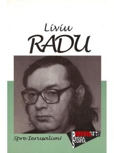 2000 - Liviu Radu - Spre Ierusalim (Allfa)
