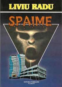 2004 - Liviu Radu - Spaime (Pygmalion)