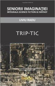 2010 - Liviu Radu - Trip-Tic (Eagle)