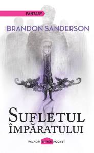 Brandon Sanderson-EmperorsSoul (Paladin, 2015)