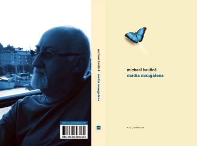 Michael Haulica - Madia Mangalena, ed 4, 2015, full